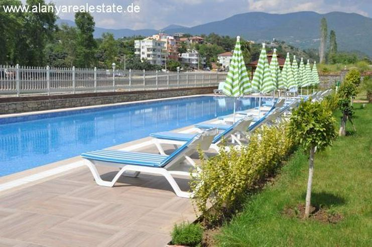 Bild 6: TOPRAK RIVER STAR schöne 2 Zimmer Wohnung langfristig zu vermieten