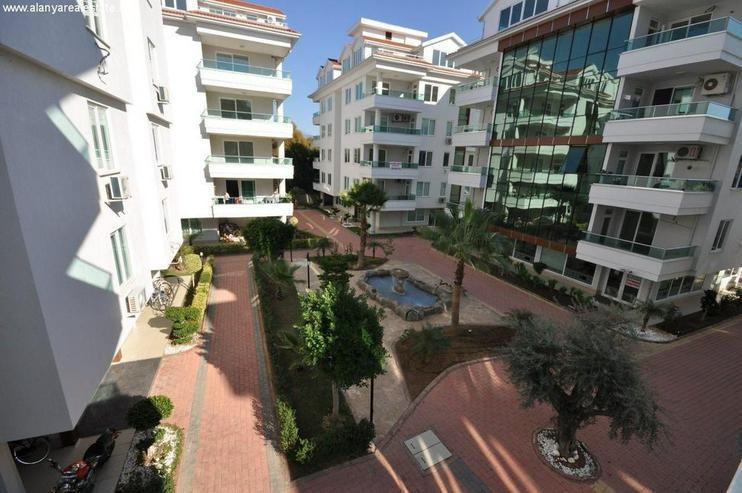 Bild 5: TOPRAK RIVER STAR schöne 2 Zimmer Wohnung langfristig zu vermieten