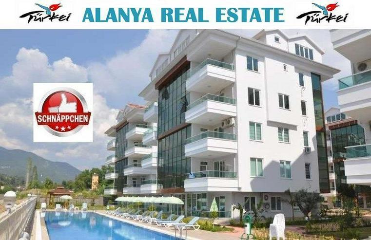 TOPRAK RIVER STAR schöne 2 Zimmer Wohnung langfristig zu vermieten - Auslandsimmobilien - Bild 1