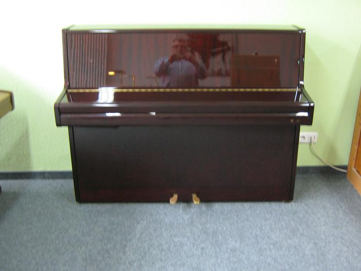 Samick Klavier mit Silent-System - Klaviere & Pianos - Bild 1