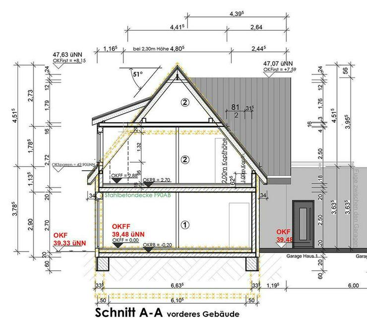 Bild 4: EG-Neubau-Eigentumswohnung am Pröbstingsee (sofort bezugsfrei)