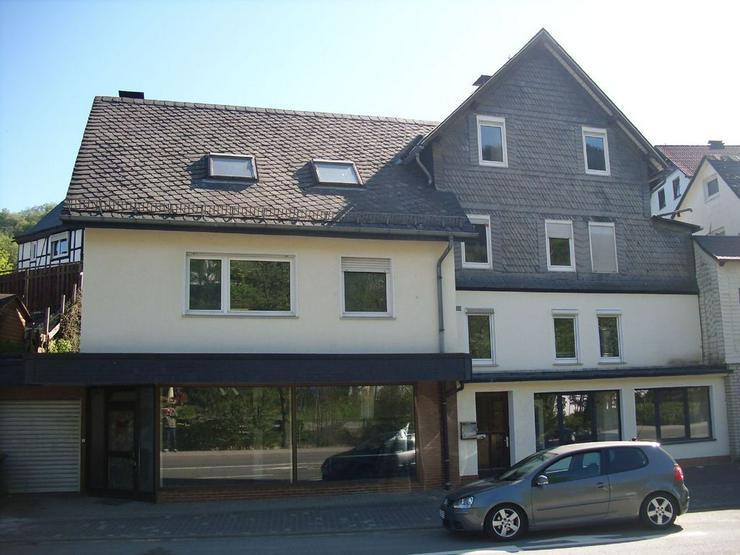 Mehrfamilienhaus im Ortsteil Bestwig