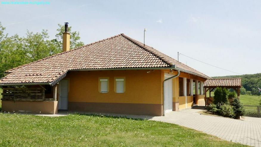 Neubau im Bungalowstil - Auslandsimmobilien - Bild 1