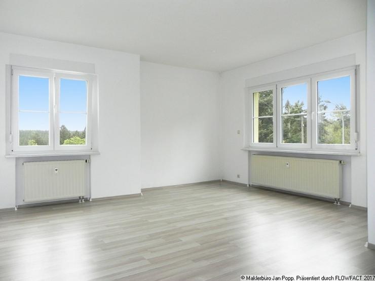 Bild 2: Waldnaher Wohntraum mit Fernblick im fürstlich vogtländischen Greiz!