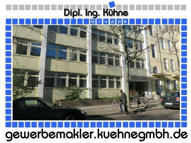 Savignyplatz! Büroetage in bester Stadtlage - Gewerbeimmobilie mieten - Bild 1