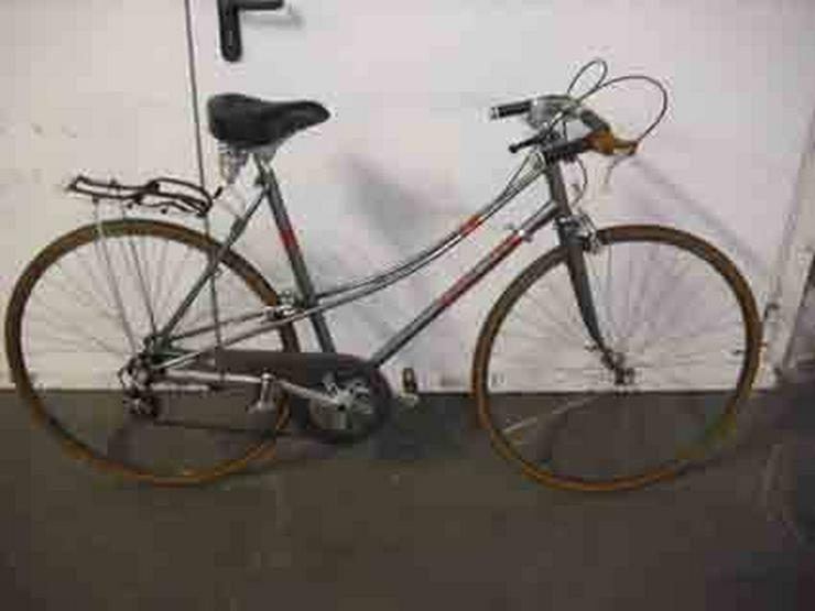 Rennrad für Damen, Hercules, neuwertig