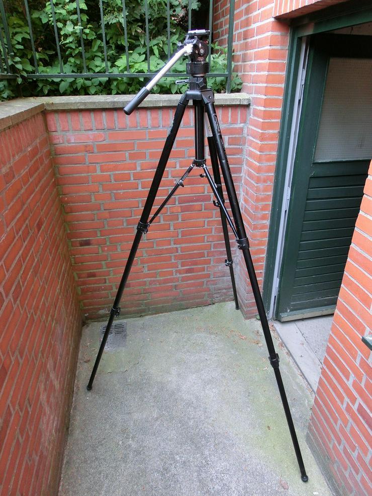 Foto- und Videostativ MANFROTTO 75