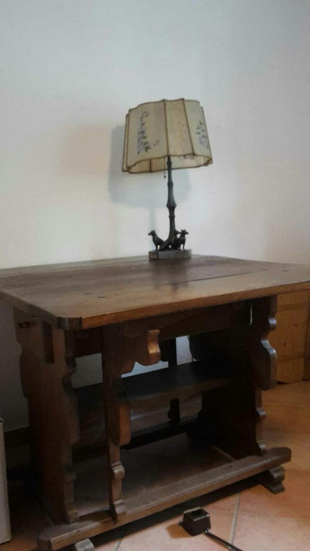 Barocktisch