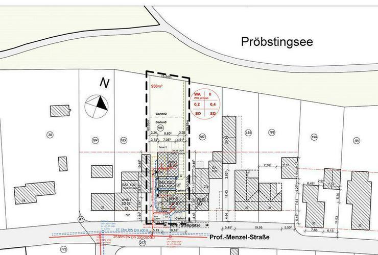 Bild 6: EG-Neubau-Eigentumswohnung am Pröbstingsee