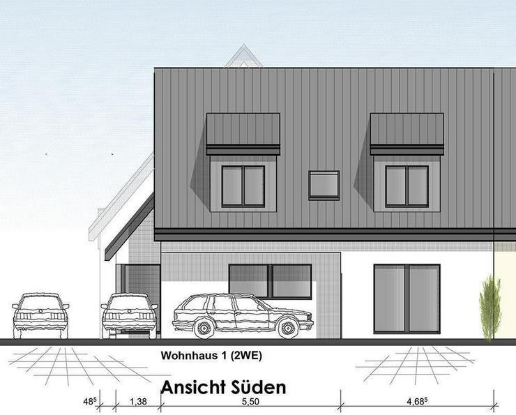 Bild 2: DG-Neubau-Eigentumswohnung am Pröbstingsee