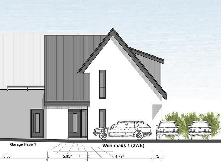 Bild 3: DG-Neubau-Eigentumswohnung am Pröbstingsee