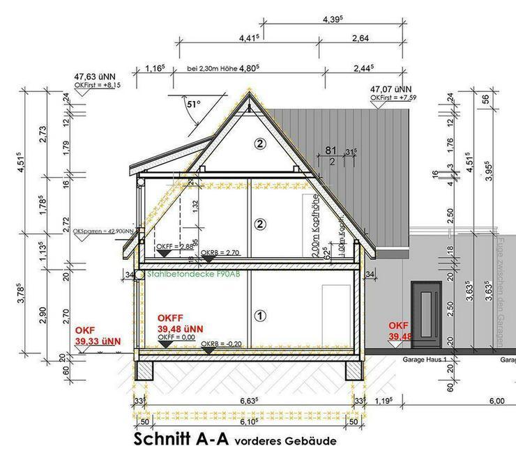 Bild 4: DG-Neubau-Eigentumswohnung am Pröbstingsee