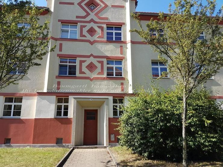 2 Zimmerwohnung in Dresden-Tolkewitz in ruhiger Lage im Erdgeschoss kann ich Ihnen anbiete...