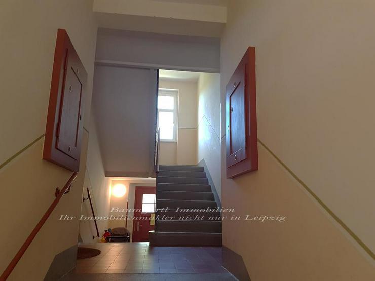 Bild 3: 2 Zimmerwohnung in Dresden-Tolkewitz in ruhiger Lage im Erdgeschoss kann ich Ihnen anbiete...