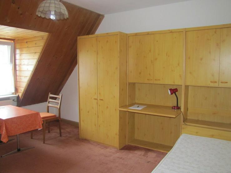 Möbliertes Zimmer in Erfurt ab November 2018
