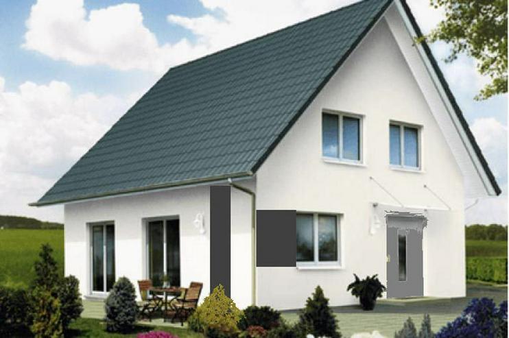 Besser-Bauen Haus Bezugsfertig! mit Bodenplatte