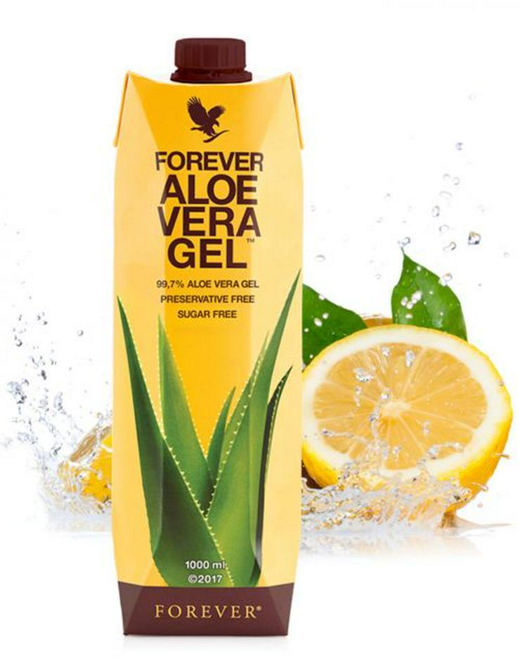 Forever Aloe Vera Gel™  |  Staffelpreise  |  Versand: portofrei