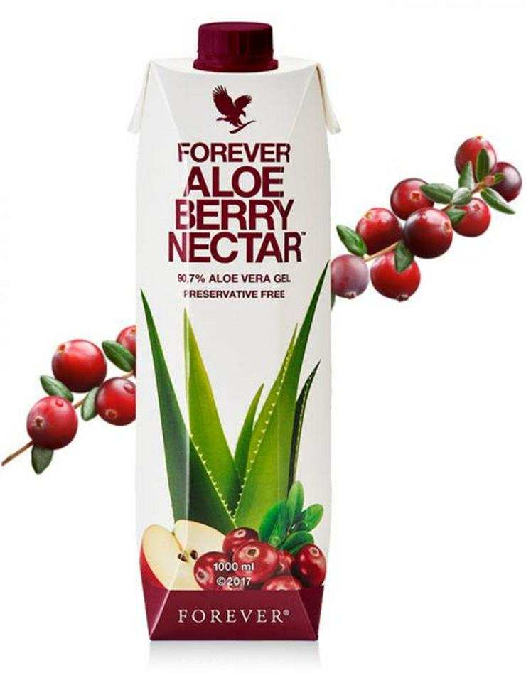 Forever Aloe Berry Nectar™  ||  Staffelpreise  ||  Versand: portofrei