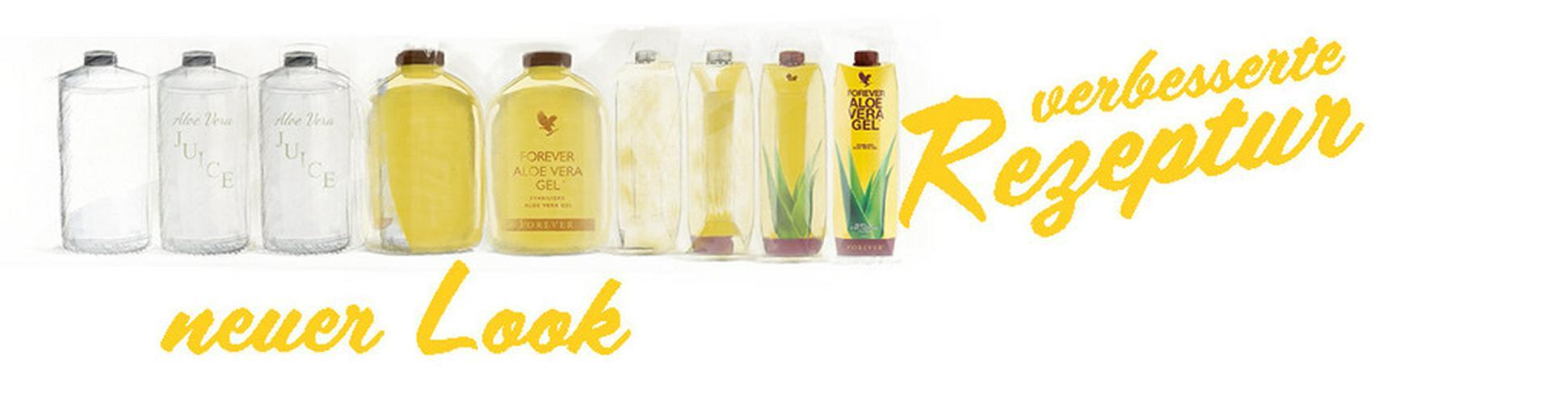 Bild 4: FOREVER Aloe Berry Nectar ab 29,48 € / Liter