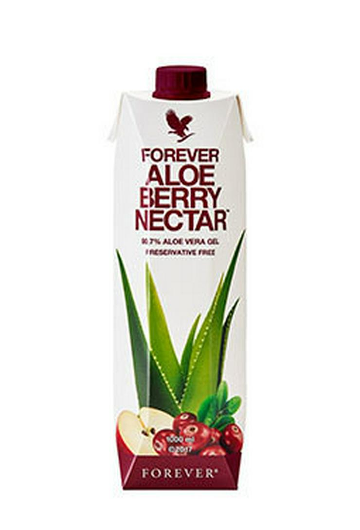 FOREVER Aloe Berry Nectar ab 29,48 € / Liter - Nahrungsergänzungsmittel - Bild 1