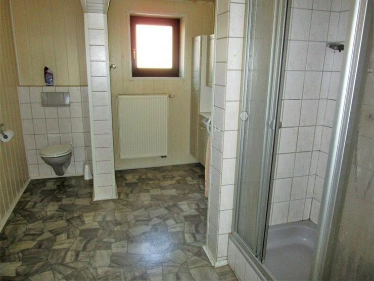 Bild 3: 3 km von Bad Steben: Einfamilienhaus mit 2 Garagen im Frankenwald