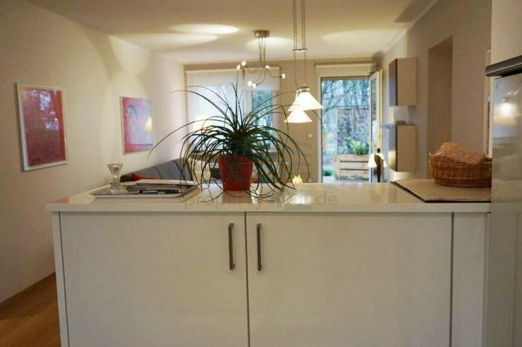 Bild 3: Neu renovierte 3-Zimmer Wohnung in Bogenhausen