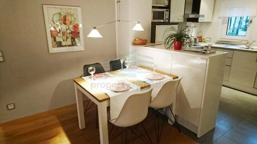 Bild 2: Neu renovierte 3-Zimmer Wohnung in Bogenhausen