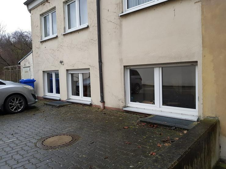 Kleines Büro in Eibelstadt