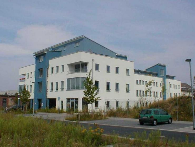 Bothfeld - TG-Stellplatz / Prinz-Albrecht-Carree