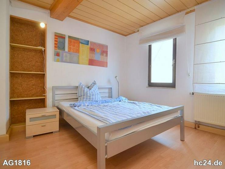 Bild 2: Gemütlich möblierte 2-Zimmer-Wohnung zentral gelegen in der Nürnberger Innenstadt