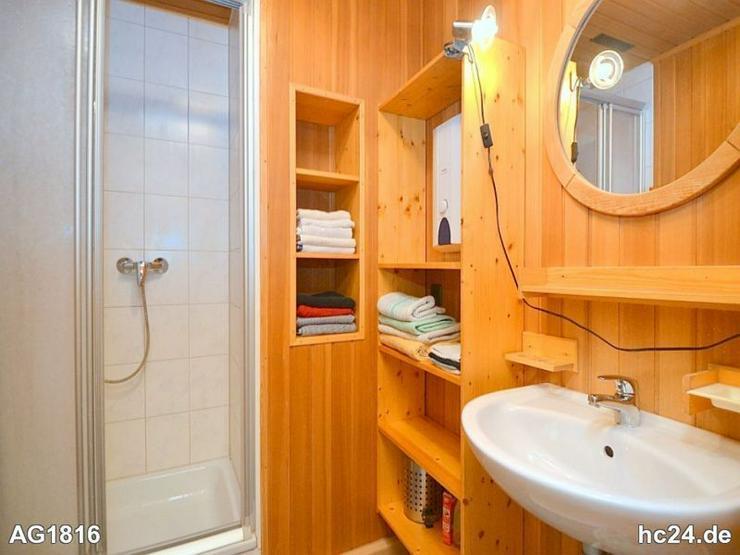 Bild 4: Gemütlich möblierte 2-Zimmer-Wohnung zentral gelegen in der Nürnberger Innenstadt