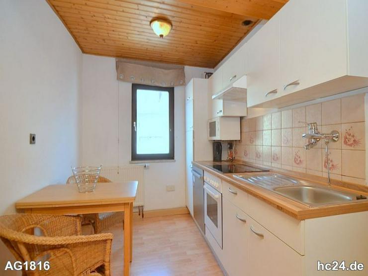 Bild 3: Gemütlich möblierte 2-Zimmer-Wohnung zentral gelegen in der Nürnberger Innenstadt