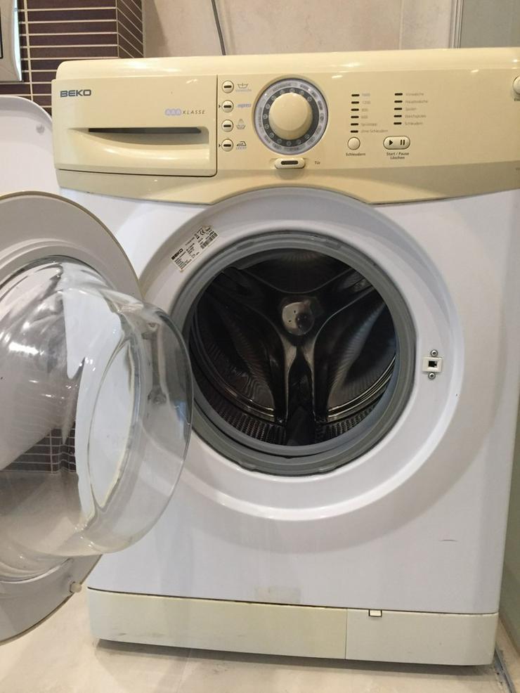 Waschmaschine für 29 Euro - Waschmaschinen - Bild 1