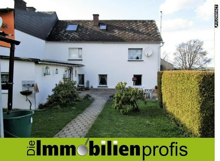 Umfangreich renovierte Einfamilienhaus-Doppelhaushälfte mit viel Platz in Berg - Haus kaufen - Bild 1