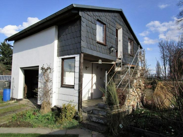 Bild 3: Umfangreich renovierte Einfamilienhaus-Doppelhaushälfte mit viel Platz in Berg