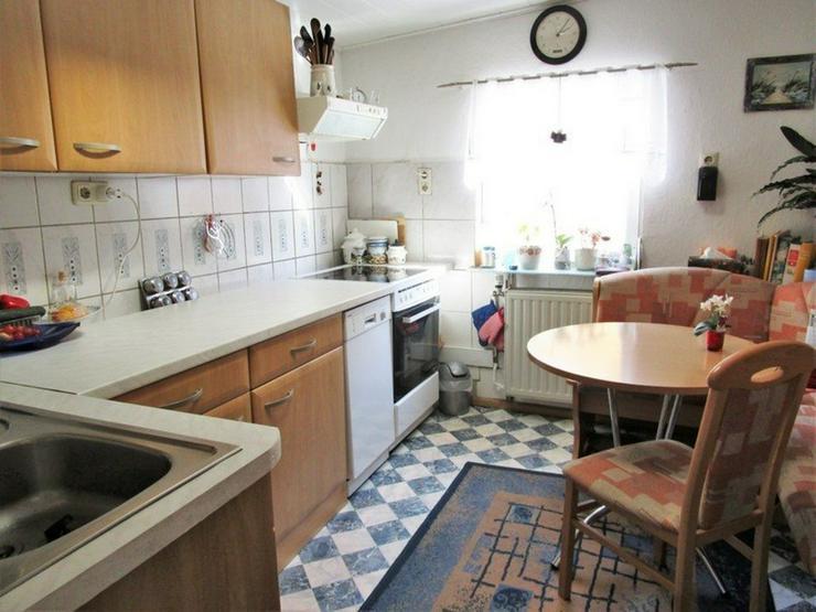 Bild 6: Umfangreich renovierte Einfamilienhaus-Doppelhaushälfte mit viel Platz in Berg