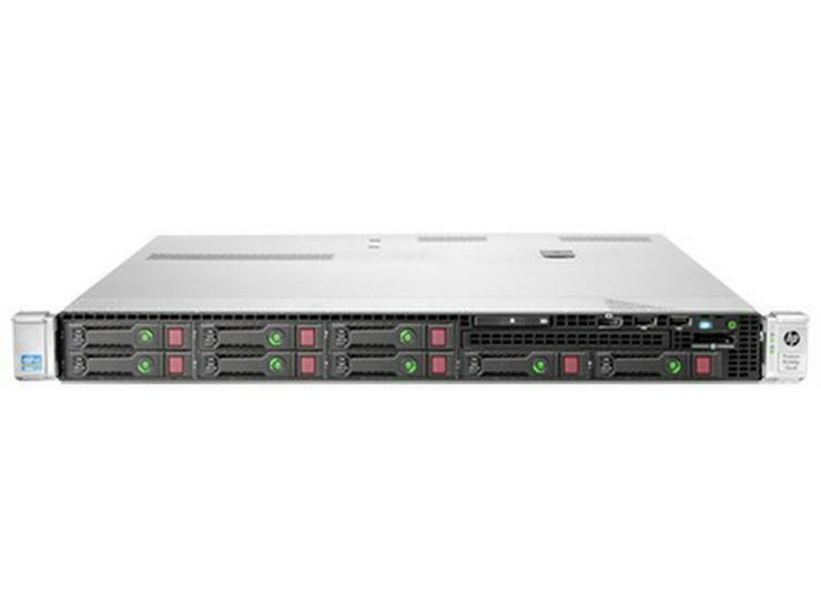HP DL360p Gen8 2x Xeon FCLGA2011v2 0CPU 0RAM - Bild 1