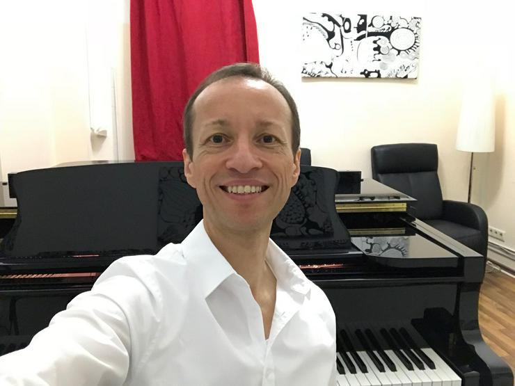 Gesangsunterricht via Skype - Online - Gesang - Bild 1