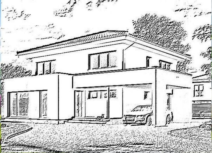 Bild 4: Traumvilla von Dan-Wood House