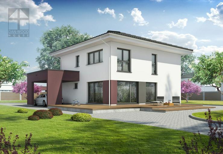 Traumvilla von Dan-Wood House - Haus kaufen - Bild 1