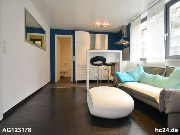 Wunderschöne 2- Zimmer Souterrain Wohnung in Weil am Rhein - Bild 1