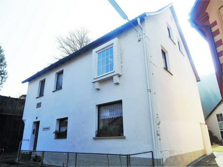 Bild 2: Ferienhaus mit 3 Wohnungen im Luftkurort Wirsberg i. Frankenwald