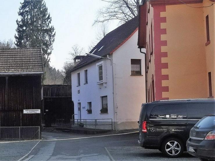 Bild 3: Ferienhaus mit 3 Wohnungen im Luftkurort Wirsberg i. Frankenwald