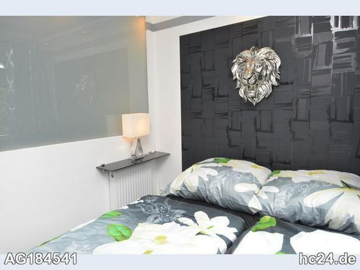 Möblierte 2-Zimmer Wohnung, top modern, mit W-Lan in Mainz Hartenberg