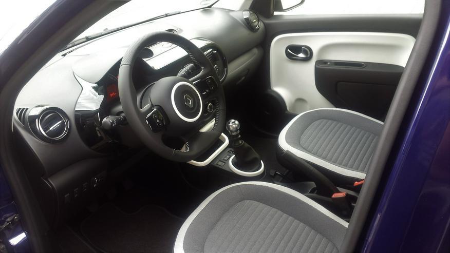 Bild 4: Renault Twingo ENERGY TCe 90 LIMITED - Deluxe