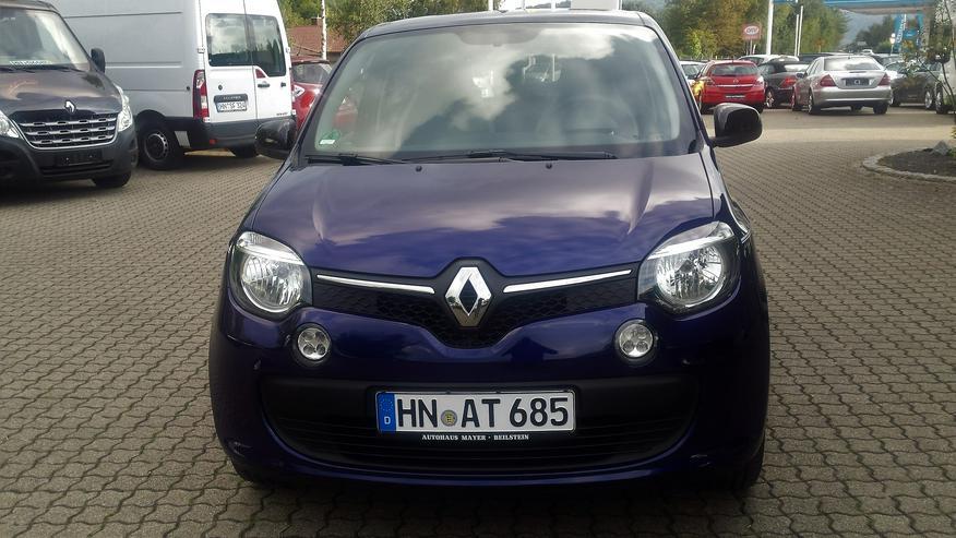 Bild 2: Renault Twingo ENERGY TCe 90 LIMITED - Deluxe