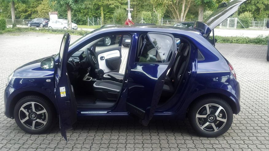 Bild 3: Renault Twingo ENERGY TCe 90 LIMITED - Deluxe