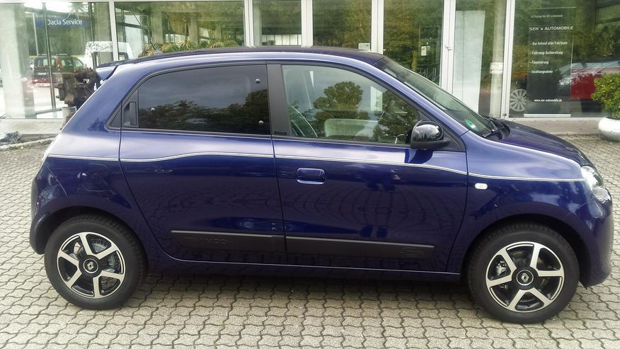 Renault Twingo ENERGY TCe 90 LIMITED - Deluxe - Twingo - Bild 1