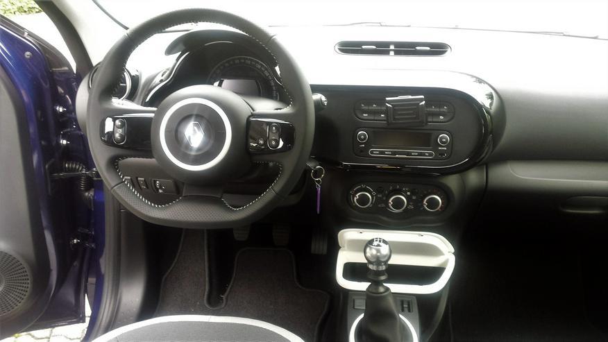 Bild 5: Renault Twingo ENERGY TCe 90 LIMITED - Deluxe