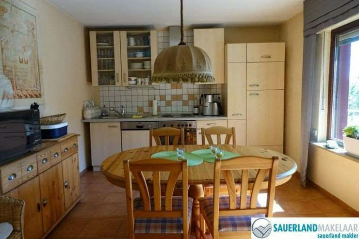 Bild 5: wunderschön gelegene 3-Zimmerwohnung in Schwalefeld